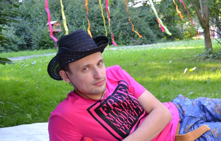 Лектор Дмитрий