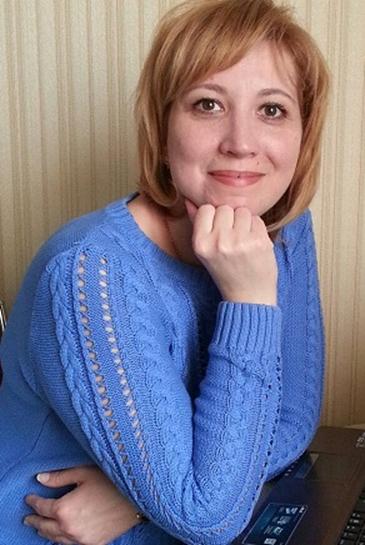 преподаватель Елена