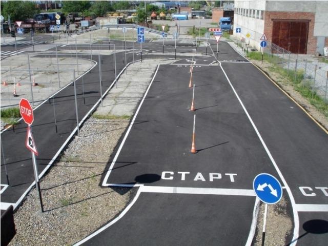 Бутово Площадка